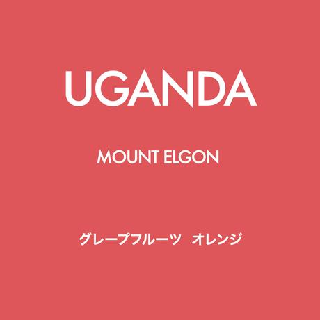 [FRUITY] ウガンダ Mount ELGON