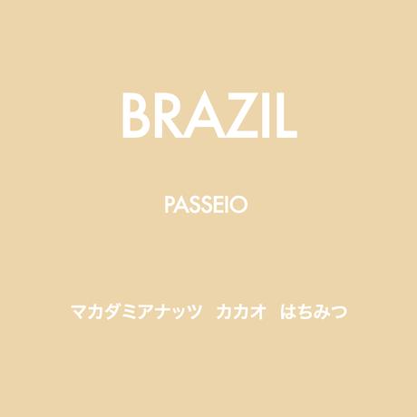 [FRUITY]  ブラジル Passeio