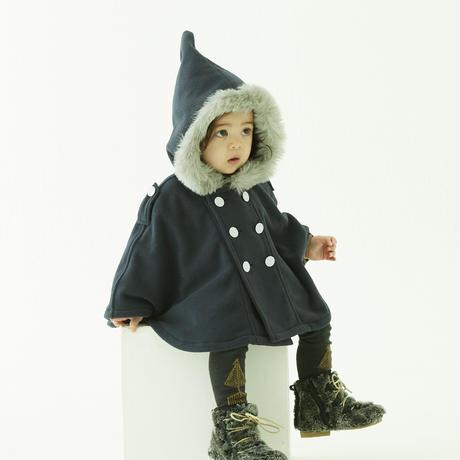 Freece baby cape