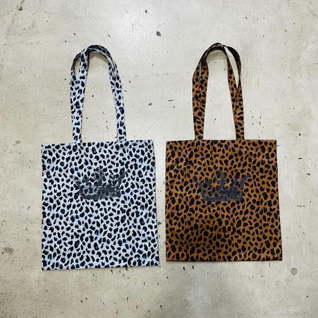 eco bag Leopard