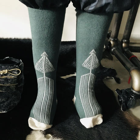Abies tights