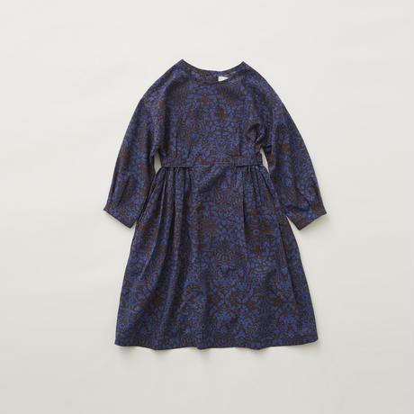 Luminous flower dress