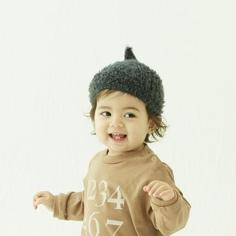NEW pygmy cap