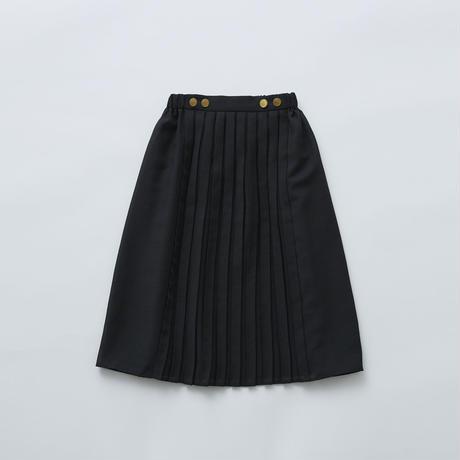 front pleats skirt size 110.120.130