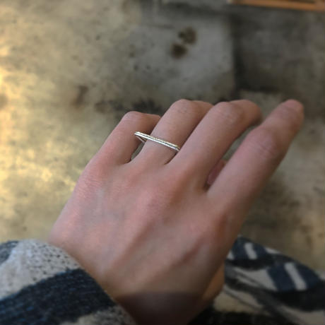 Triangle ring / BS