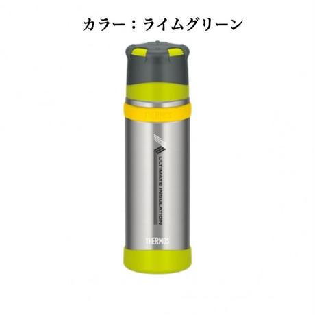 サーモス/ステンレスボトル/FFX-500(山専ボトル)