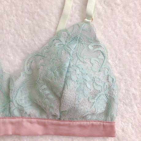 MARINE Triangle soft bra