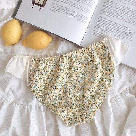 Lemonade flare Shorts