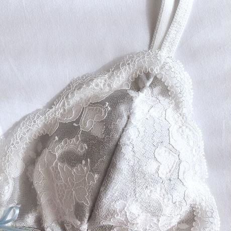 my Cinderella  Triangle soft bra