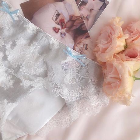 my Cinderella  hip hanger shorts