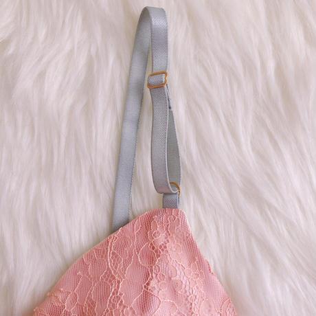 Newera Triangle soft bra