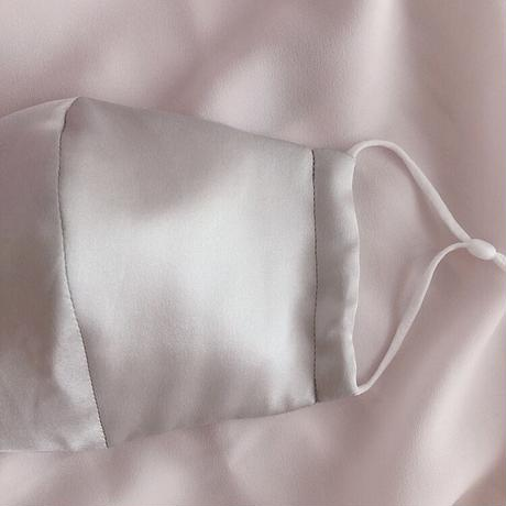 Silk×Cotton mask(シルク×コットンマスク)
