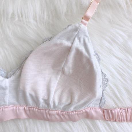 【Mサイズ】Ephemeral   Triangle soft bra