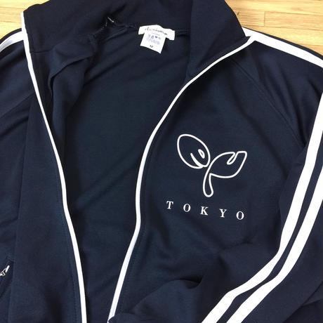 TOKYO Training Jersey Navy
