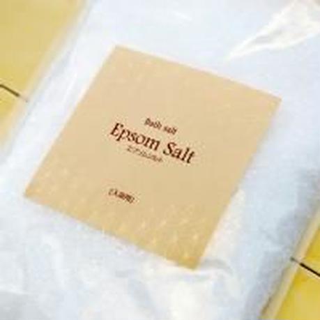 岡山県産 エプソムソルト 1kg