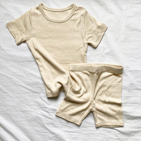 summer Tee & panth set