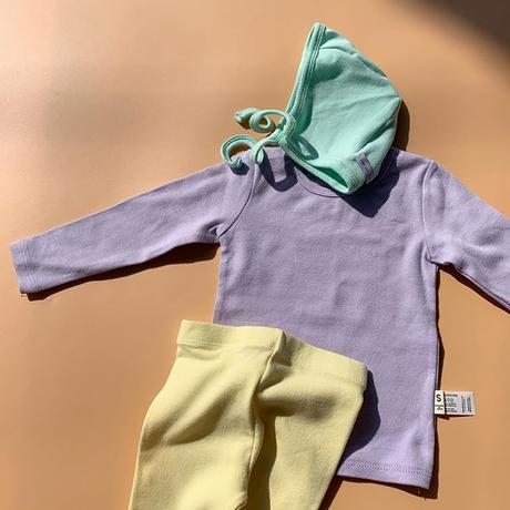 spring limited  / kids  middle  standard separate set up