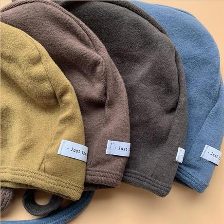 original standard   bonnet