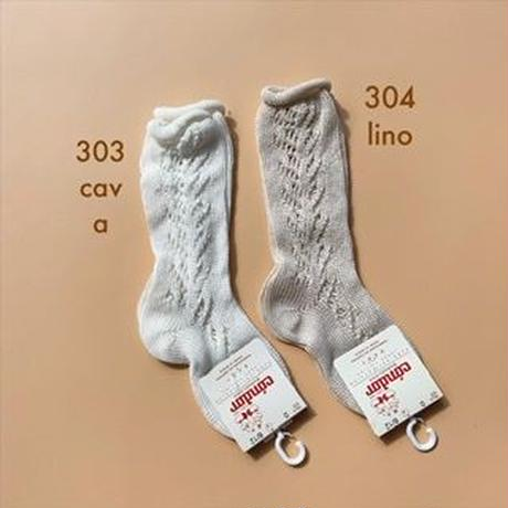 506/2 2sow ExPerle high socks