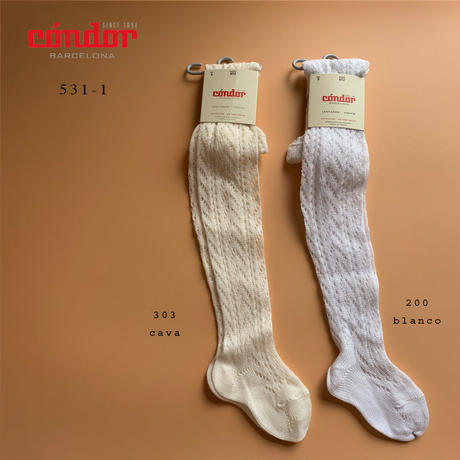 condor 531-1 F.OW tights