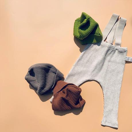 cotton summer knit