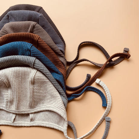 original  rib  bonnet