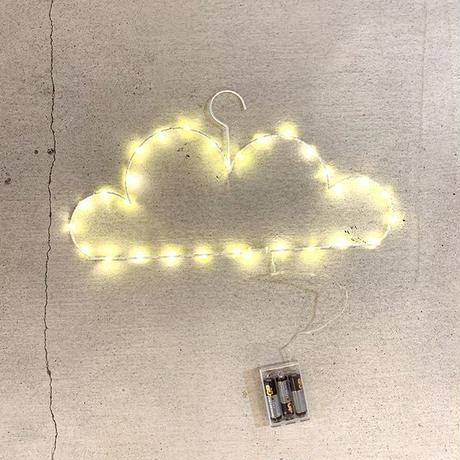cloud hanger light