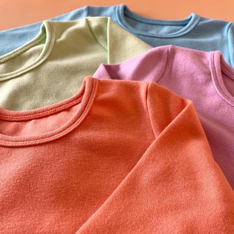 new color original kids separate set