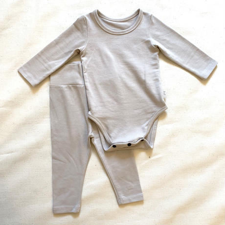 - M size -  Light -standard - rompers&leggings set-