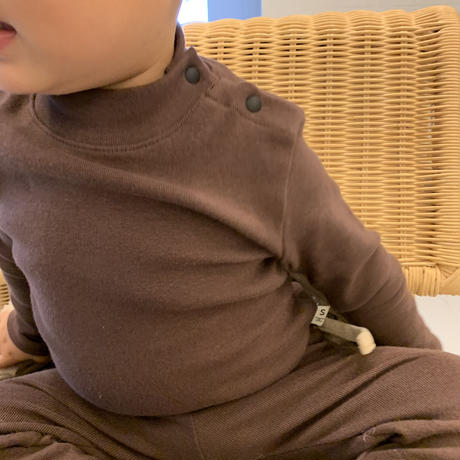 high necked  / original  standard  kids  separate set