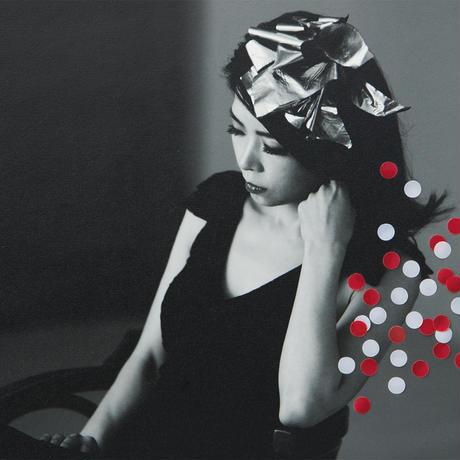 "【新作】CD ""Blackberry Dreams"" /EMiKO VOiCE & Phillip Strange2019"