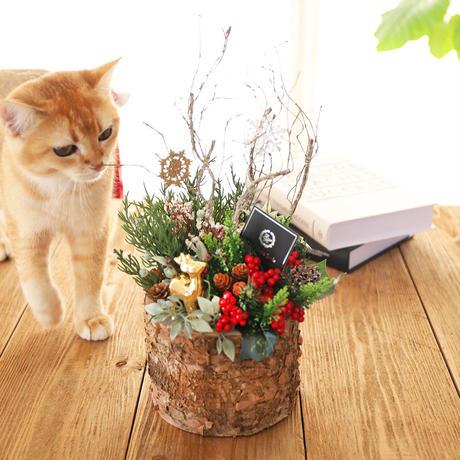 Emi Hana Style クリスマスアレンジ