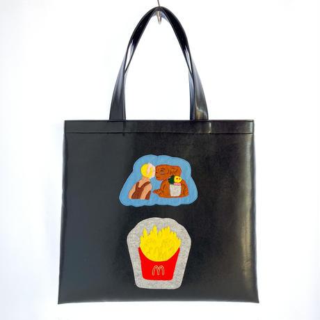 【受注商品】 E.T.とポテト トートバッグ