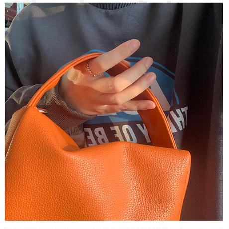 【bg040】ボックスミニボストンバッグ(3カラー)