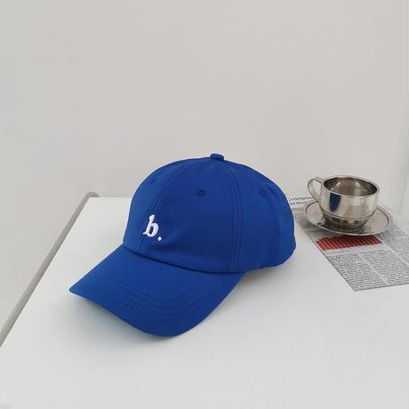 【R3CP01】b.ベースボールキャップ(5カラー)