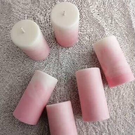 Sichtbar / pink