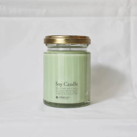 Travel  Soy Candle 40H