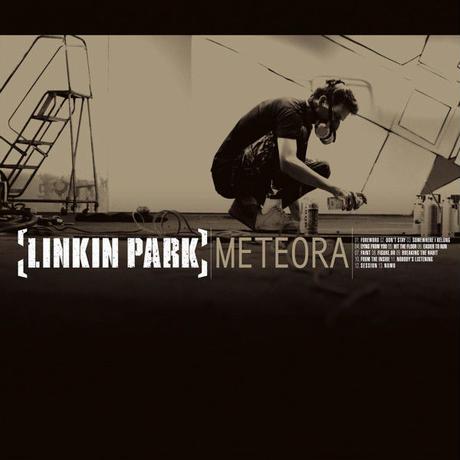 新品レコードLinkin Park リンキン・パーク Meteoraメテオラ 輸入盤アナログLP