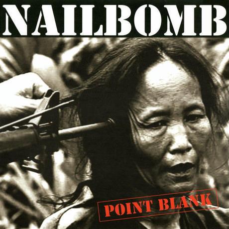 ネイルボム Nailbomb – Point Blank アナログLPレコード 輸入盤