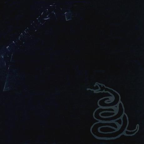 新品アナログ レコードMetallica メタリカ Metallica