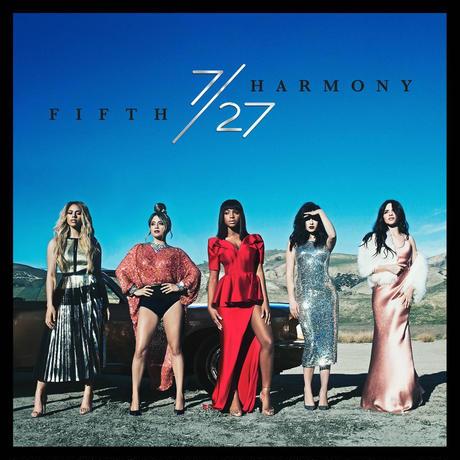 新品レコード フィフス・ハーモニー Fifth Harmony 7/27 アナログLP 輸入盤
