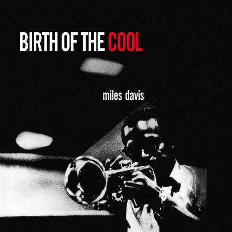 マイルス・デイヴィスMiles Davis – Birth Of The Coolバース・オブ・ザ・クール アナログLPレコード輸入盤