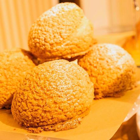 クッキーシュー(店頭ピックアップ・限定生産)