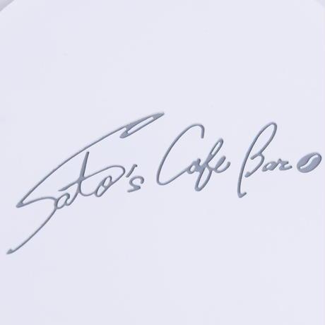 SATO's CAFE BAR ラバーコースター