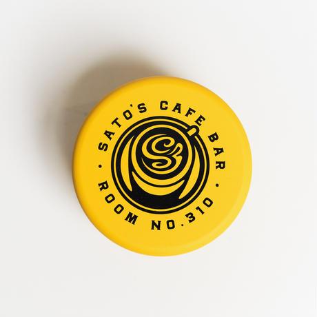 SATO's CAFE BAR プレミアムキャンドル【SMILE】