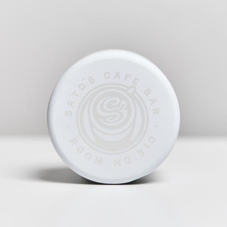 SATO's CAFE BAR プレミアムキャンドル【CALM】