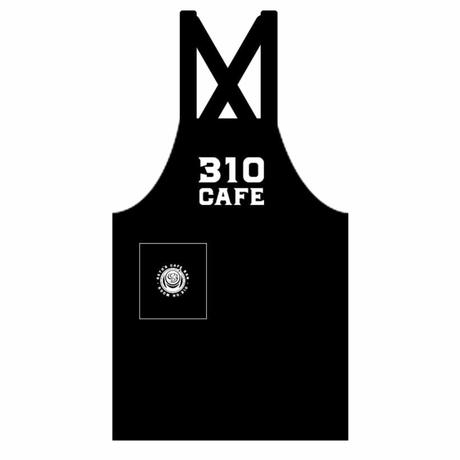 Sato's Cafe Bar スタッフ専用エプロン 2019