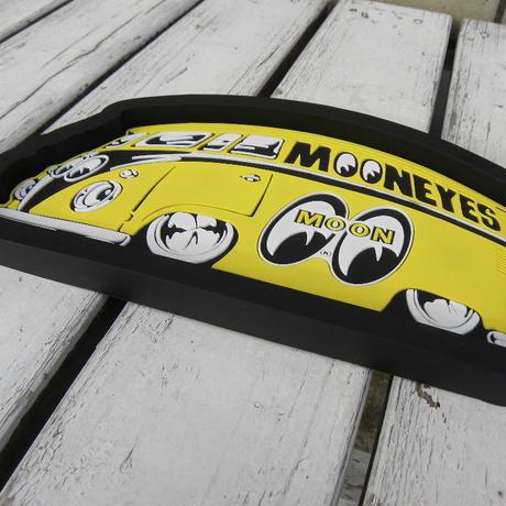 MOONEYES トランスポーター ラバー トレイ MG839TR