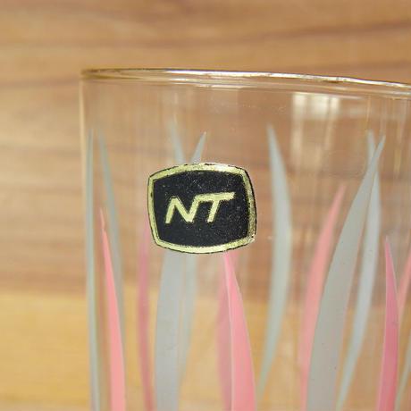 NT 金縁グラス