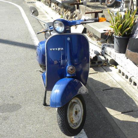 Vespa50s